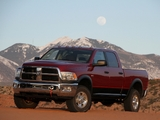 Ram 2500 Power Wagon 2009 pictures