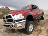 Ram 2500 Power Wagon 2009 wallpapers
