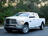 Ram 3500 Heavy Duty Mega Cab 2009 wallpapers