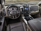 Ram 5500 Long-Hauler Concept 2011 pictures