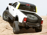 Mopar Ram Power Wagon Concept 2010 photos