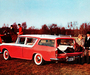 Rambler Super Cross Country Wagon 1956 wallpapers