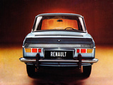 Images of Renault 10 UK-spec 1965–71