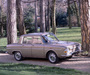 Pictures of Renault 10 1962–71