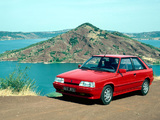 Images of Renault 11 Turbo 1986–88