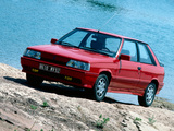 Photos of Renault 11 Turbo 1986–88
