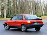 Pictures of Renault 11 Turbo 1981–86