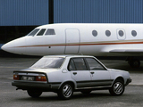 Photos of Renault 18 Turbo 1980–86