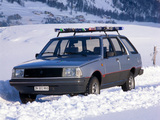 Renault 18 4x4 Break 1984–86 pictures