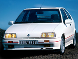 Images of Renault 19 16V 3-door 1988–92