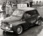 Renault 4 CV 1947–54 photos