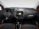Photos of Renault Captur 2013