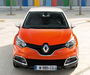 Renault Captur 2013 wallpapers