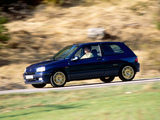 Images of Renault Clio Williams 1993