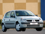 Images of Renault Clio Va Va Voom 2004