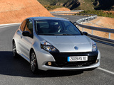 Images of Renault Clio R.S. 2009–12