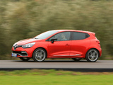 Images of Renault Clio R.S. 200 2013