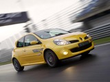 Renault Clio R.S. F1 Team R27 2007 wallpapers