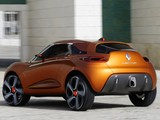 Images of Renault Captur Concept 2011