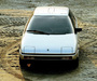 Pictures of Renault Gabbiano Concept 1983