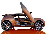 Renault Captur Concept 2011 wallpapers