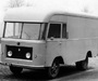 Wallpapers of Renault Delivery Truck 1958