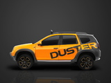 Photos of Renault Duster Détour Concept 2013