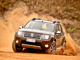 Pictures of Renault Duster 2010