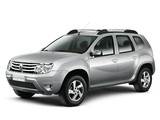 Renault Duster 2010 photos