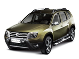 Renault Duster 2010 pictures