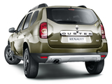 Renault Duster 2010 wallpapers