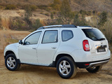 Renault Duster ZA-spec 2013 wallpapers