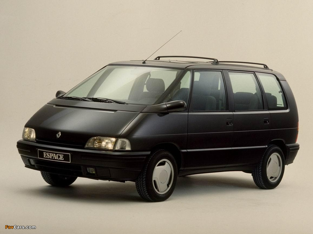 1991 renault espace partsopen. Black Bedroom Furniture Sets. Home Design Ideas