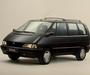 Renault Espace (J63) 1991–96 images