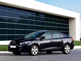 Images of Renault Fluence 2009