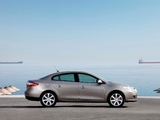 Renault Fluence 2009 pictures