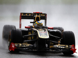 Renault R31 2011 photos