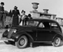 Wallpapers of Renault Juvaquatre Coupe 1937–48