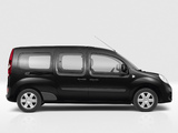 Renault Grand Kangoo 2012–13 wallpapers