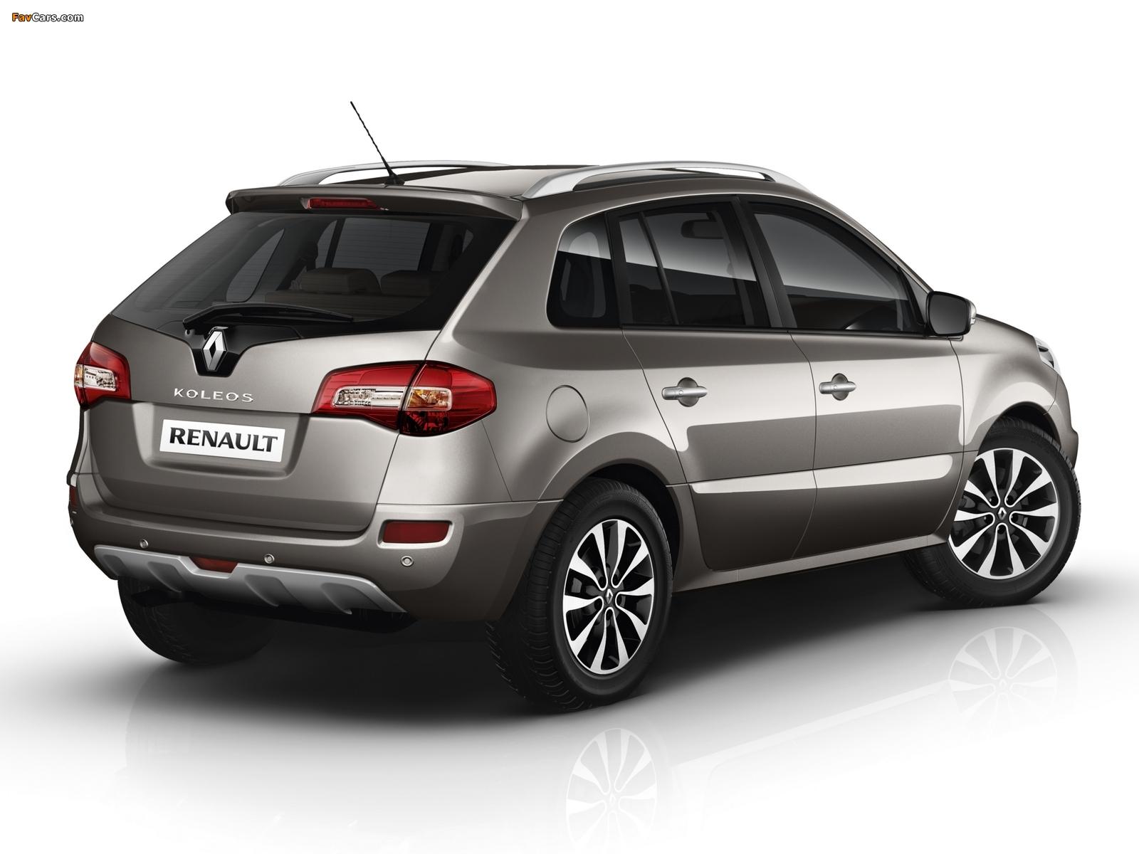 Renault koleos то своими руками 40