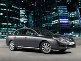 Renault Latitude 2010 photos
