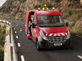 Pictures of Renault Master Van 2010