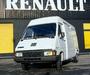 Renault Master Van 1980–97 photos