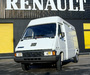 Renault Master Van 1980–97 photos