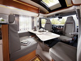 Hobby Premium Van 2013 wallpapers