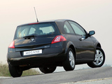 Images of Renault Megane Shake it! 2005