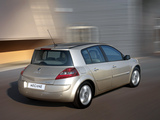 Images of Renault Megane 5-door 2006–08