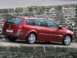 Photos of Renault Megane Grandtour 2003–06