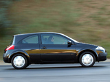 Photos of Renault Megane Shake it! 2005