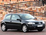 Pictures of Renault Megane Shake it! 2005